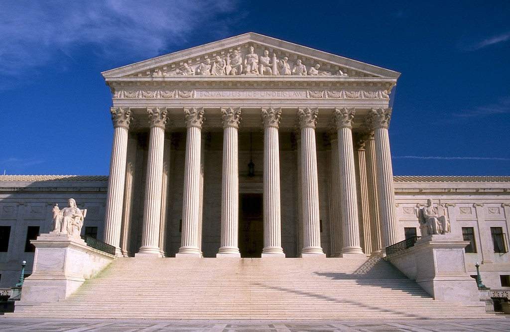 Challenge Over Disparaging Trademark To Be Heard By The Supreme Court