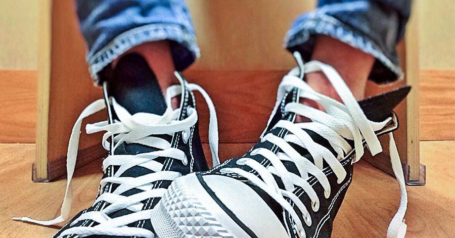 Sneaker Wars: Trademark Infringement Involving Converse's Iconic Sneaker