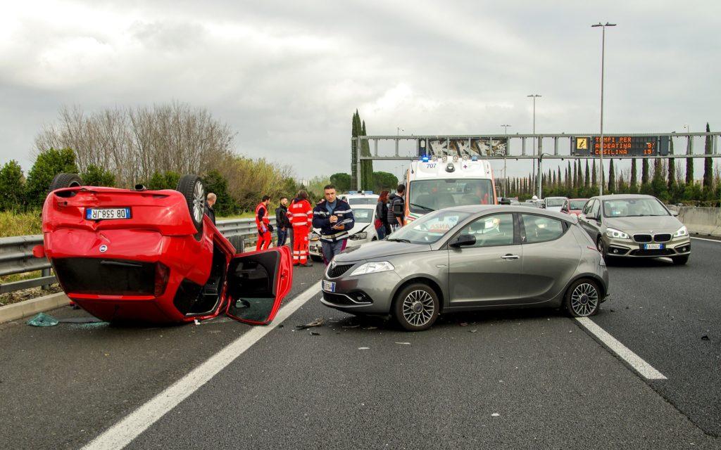 Pedestrian Injured in Car Accident Denied PIP Benefits